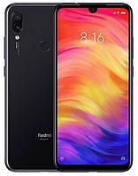 Смартфон Xiaomi Redmi Note 7 Pro 6/128Gb Eclipse Black Глобальная Прошивка ОРИГИНАЛ Гарантия 3 / 12 месяцев