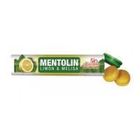 """Леденцы """"Mentolin"""" с Лимоном и Мелиссой 20 г"""