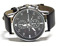 Часы мужские на ремне 11302