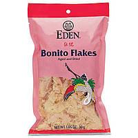 Eden Foods, Хлопья Bonito, 30 г
