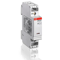 ABB Контактор модульный ESB 20-20 230V 20А 2НО (GHE3211102R0006)