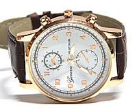Часы мужские на ремне 11304