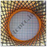 Фильтр воздушный нового образца Мотор Сич, фото 3