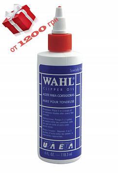 Масло для смазки машинок Wahl, 118 мл