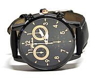 Часы мужские на ремне 11305