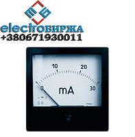Амперметр М42300, вольтметр М42300, миллиамперметр М42300, килоамперметр М42300, киловольтметр М42300