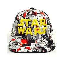 Кепка China Звёздные войны Star Wars 11.017