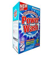 Стиральный порошок Power Wash Vollwaschmittel 10 кг