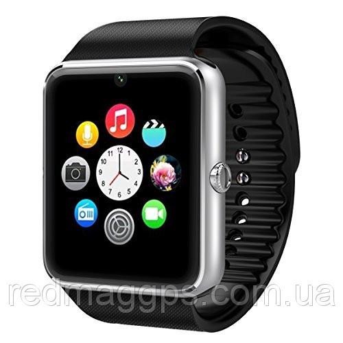 умные часы smartwath gt08 обзор