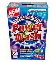 Стиральный порошок Power Wash универсальный 9 кг