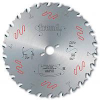 Пилы дисковые для продольного пиления для циркулярки и многопилов LU1C 0100 250b3.2d30z22 Freud