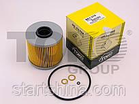 Фильтр масляный (вставка) TOKO BMW 3 E30, E36, E34 T1134015
