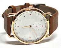 Часы мужские на ремне 11309