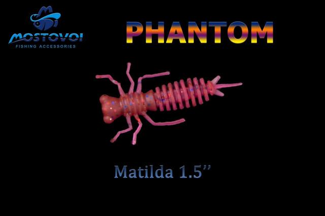 Matilda 1.5''
