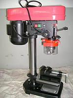 Сверлильный станок Lex 1500 Вт | Патрон 16мм(1.5кВт настольный станок вертикальный верстат)