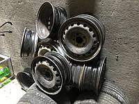 Диск колесный R16 RENAULT TRAFIC 00-14 (РЕНО ТРАФИК)