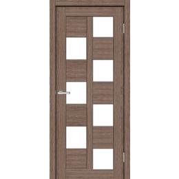 """Міжкімнатні двері ПВХ """"Cortex Deco 05"""" (2 КОЛЬОРИ)"""