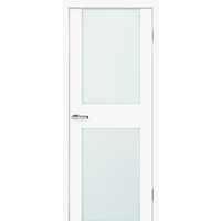 "Межкомнатная дверь ПРЕМИУМ ""Cortex GLOSS 03""  (Cortex Белый мат)"