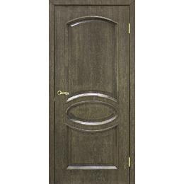 """Міжкімнатні двері ШПОН """"Лаура ПГ"""" (3 КОЛЬОРИ), фото 2"""