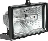 Прожектор (светильник) галогеновый 500 Вт, черней  Top Tools  94W004.