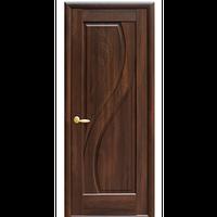 """Межкомнатная дверь ПВХ """"Прима глухая"""" (2 ЦВЕТА)"""