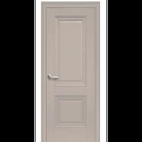 """Межкомнатная дверь ПВХ """"Имидж Глухая"""" с молдингом (2 ЦВЕТА)"""