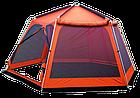 НАБІР ДЛЯ ВІДПОЧИНКУ НА ПРИРОДІ №6 Шатер Tramp Lite  Mosquito (оранжений, зелений, синій), фото 3