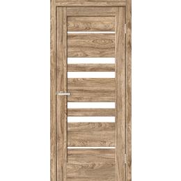 """Межкомнатная дверь ПВХ """"Rino 06 G"""" (5 ЦВЕТОВ NL)"""