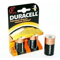 Батарейки гальванические LR14 Duracell (20) Артикул: 01723