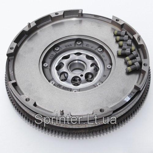 Демпфер сцепления, Sprinter/Vario 2.9TDI 96-