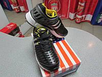 Женские кроссовки Athletic 7961 черные код 42-1А