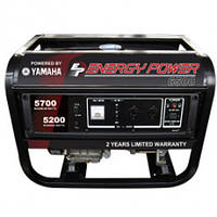 Генератор Energy Power 6500