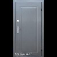 """Входная дверь """" Steelguard Antifrost"""" 2050*880мм Antifrost 10"""