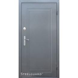 """Вхідні двері """"Steelguard Antifrost"""" 2050*880мм Antifrost 10, фото 2"""