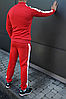 Зимний спортивный костюм Venum с лампасами (Венум), фото 2