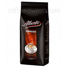 Кофе в зернах Alberto Espresso J.J.Darboven 1kg