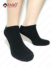 Носки мужские короткие Taso S104 летние из хлопка (оптом)
