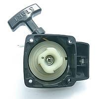 Стартер для бензотриммера с плавн.пуском 71x50x4, фото 1