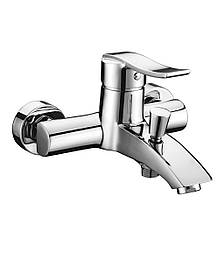 Змішувач для ванної Imprese Nova Vlna 10135