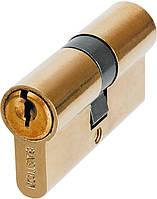 Цилиндр 62 мм для замка,  3 ключа Top Tools 90U460.