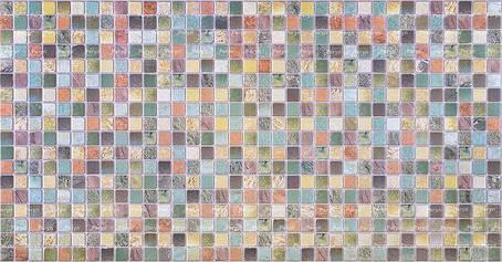 "Панели ПВХ мозайка ""античность зеленая"", фото 2"