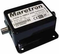 Maretron J2K100 Межсетовой преобразователь стандарта J1939 в NMEA2000