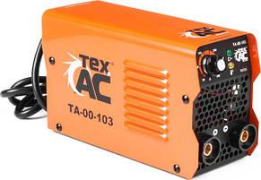 Сварочный аппарат Тех-АС 300 (ТА-00-103 ДК) (Сварочный инвертор), фото 2