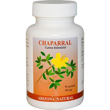 Arizona Natural, Чапараль, 90 капсул
