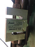 Замена механических автомобильных весов на электромеханические, фото 1