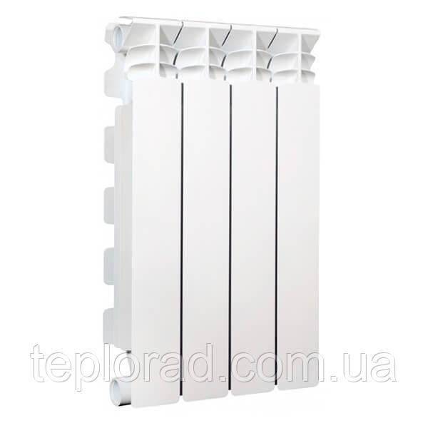 Алюминиевый радиатор Nova Florida Libeccio C2 500/100 (4-секции) (8015040113476)