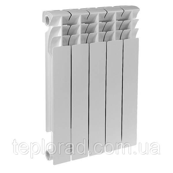 Алюминиевый радиатор Nova Florida Libeccio C2 500/100 (5-секций) (8015040113483)