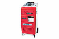 Установка для заправки автомобильного кондиционера газом Simal 1234YF