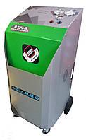 Автоматическая станция для обслуживания автомобильных кондиционеров AC930.15