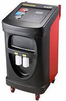 Автоматическая заправочная диагностическая станция для автокондиционеров AC-200